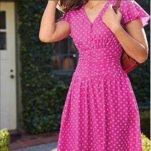 NWT🌼Matilda Jane Some Moxie Dress sz. S🌼
